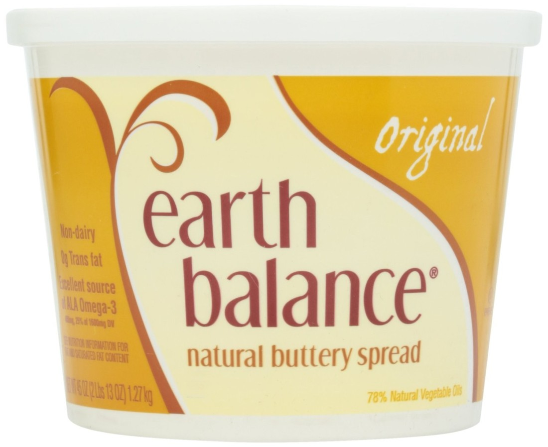 earth balance 45 oz