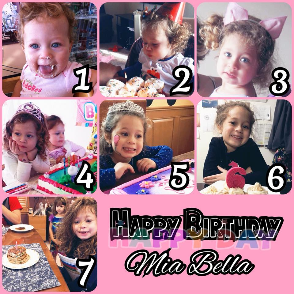 mia birthdays